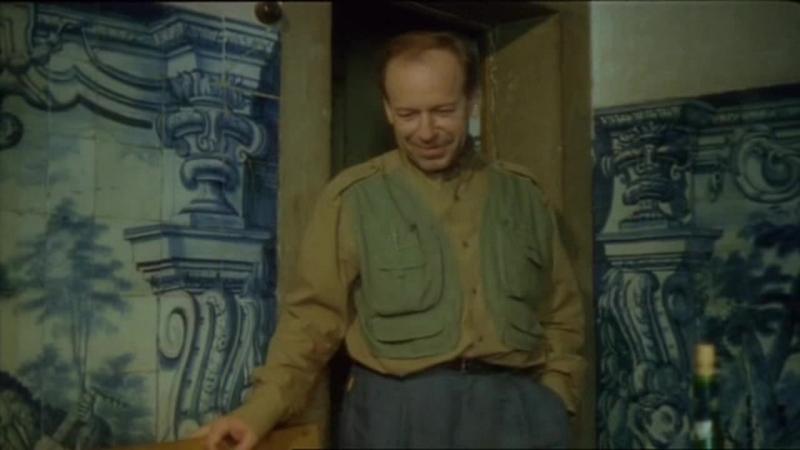 ЛИССАБОНСКАЯ ИСТОРИЯ (1994) - драма. Вим Вендерс 720p