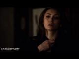 Lili Salvatore x Elena Gilbert-Salvatore x The Vampire Diaries vine