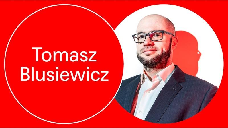 Томаш Блушевич | О кастомизированном преподавании, английском языке и стереотипах о России