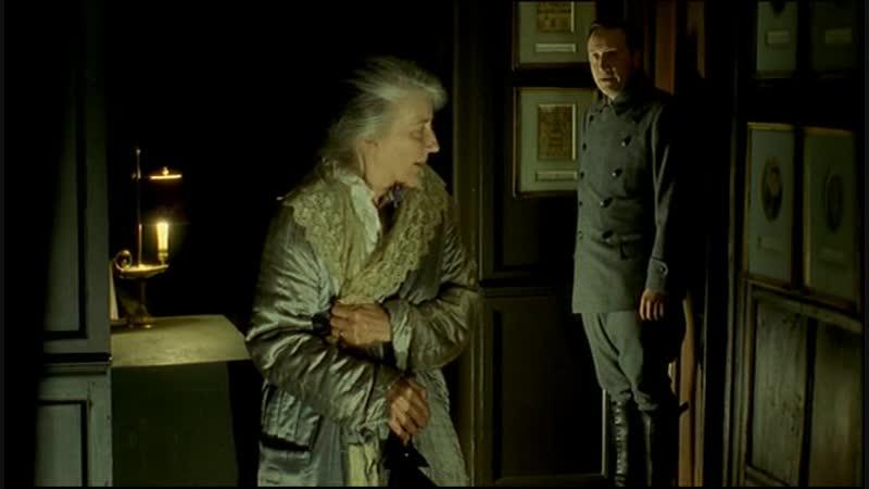 1x04 - Laurels Are Poison (Лавры и яд)