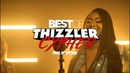 Queen Pin, Ally Cocaine Queens D.Light || Best Of Thizzler 2018