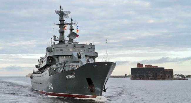 Провокации РФ в Азовском море: эксперт рассказал, как решить проблему