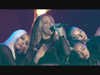 Little Mix - Only You, Shout Out To My Ex (Radio 1 Teen Awards 21Oct2018)