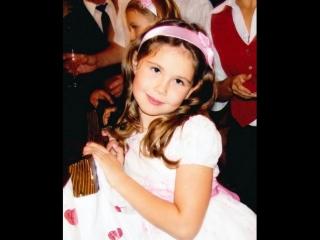С днем рождения ,наша маленькая взрослая дочь! Любим тебя!