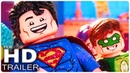 THE LEGO MOVIE 2 Trailer 2 2019