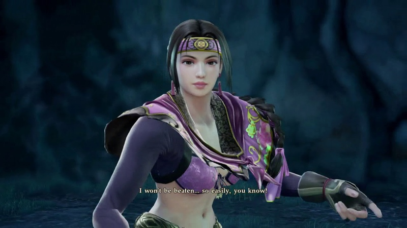 SoulCalibur VI (Xbox One) Arcade as Siegfried