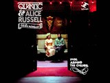 Quantic &amp Alice Russell with The Combo B