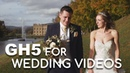 Panasonic GH5 for wedding videos: Six month review (2018)