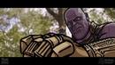 Мстители Война бесконечности трейлер-пародия на русском