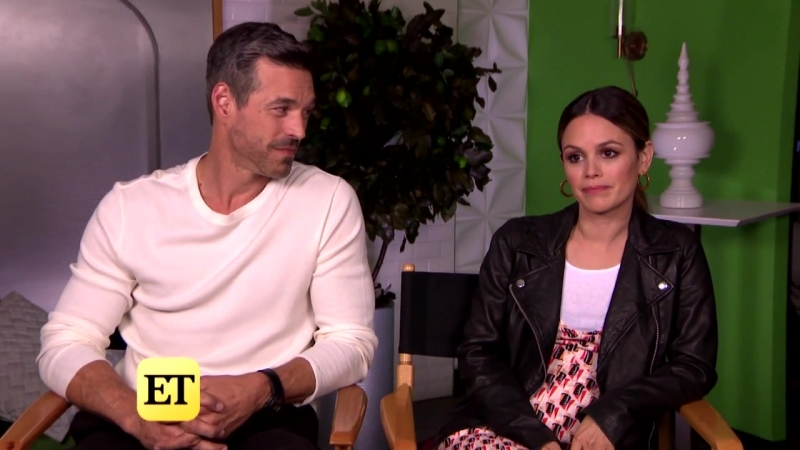 Rachel Bilson on Why The O.C. Will Never Get a Reboot