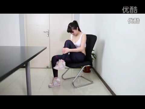 Bài tập giúp hết mỏi cổ vai gáy trên ghế làm việc tại văn phòng công ty