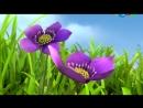 Пчелка Майя: Новые приключения (Дружелюбная оса) [1 сезон - 38 серия] - (2012)