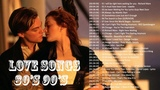Romantic Love Songs 70's 80's Playlist - Greatest Love Songs 70's 80's 90's Collection