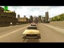 Driver 2 - The Driver (70s style)