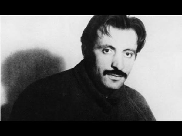 Arshile Gorky brief biography and artwork. Great for kids and esl