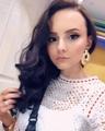 НЮТА on Instagram Сегодня была съемка вместе NYX cosmetics, как думаете, какая я была принцесса Disney