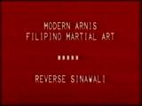 Remy Presas Modern Arnis Double Stick Vol2 of 3