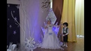 Новогодний праздник по мотивам сказки Снежная королева