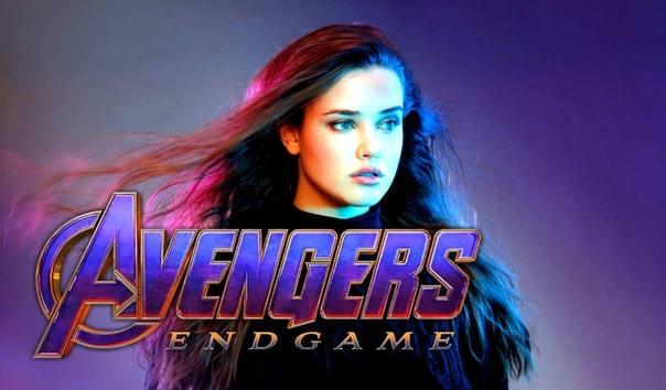 Стало известно, почему Кэтрин Лэнгфорд не появилась в «Мстителях»