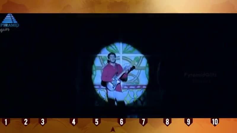 Ajith Mass Hit Songs Video Jukebox Thala Ajith Love Hits Deva Pyramid Glitz Music