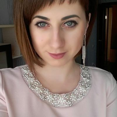 Вероника Позднякова