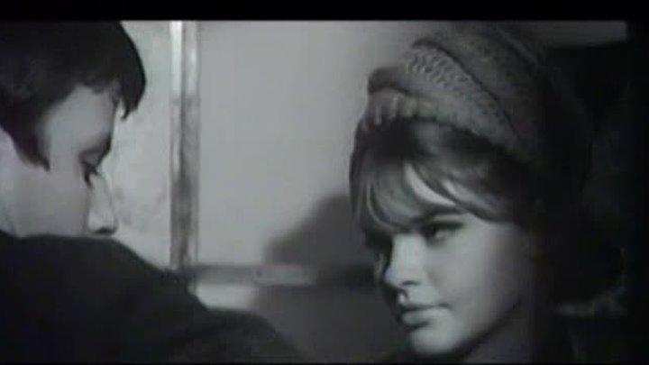 Убийцы в спальных вагонах / Compartiment tueurs.1965.