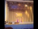 2 место🏆🏆 Дуэт Бадрия В наминации Взрослые Дуэт Международный чемпионат Бастет г.Алматы