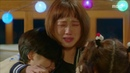 Weightlifting Fairy Kim Bok Ju 역도요정 김복주 ep 08 Sung kyung Hye jung Joo young drop tears 20161208