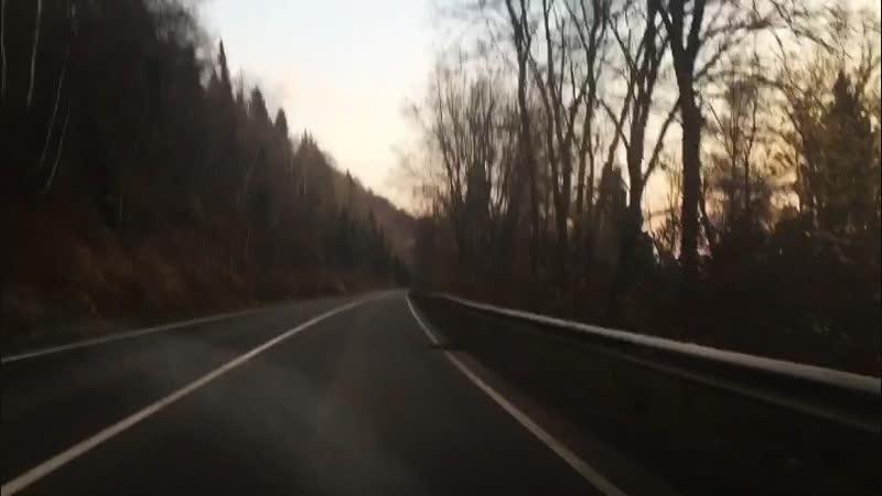 Дорога 🚘