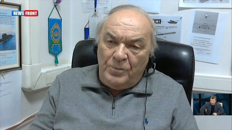 Это месседж для США: Виктор Баранец о российских стратегических ракетоносцах в Венесуэле