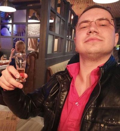 Алексей Вошев