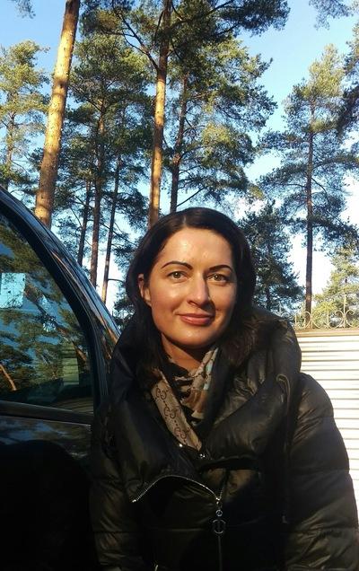 Елена Лешенкова