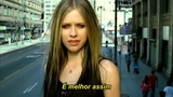 Avril Lavigne - Don't Tell Me (Legendado)