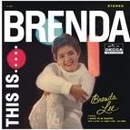 Brenda Lee альбом This Is...Brenda