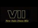 New Italo Disco Mix 7 2017