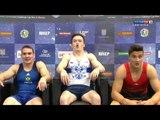 Osijek Zito World Cup Gymnastics 2017 EF Men's FX