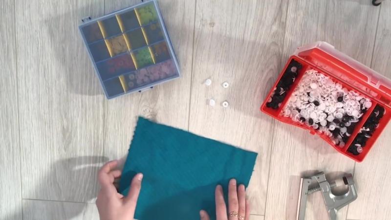 Щипцы для пластиковых кнопок и пластиковые кнопки с AliExpress _TIM_hm_