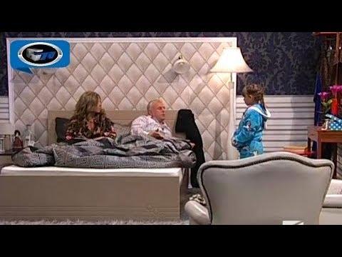კომედი შოუ ცოლ ქმარი საძინებელში Comedy Show Col Qmari