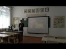 Открытие Русского национально-культурного центра в Полудинской средней школе СКО Республики Казахстан.