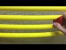 Вешалка-крючок Terma Yo