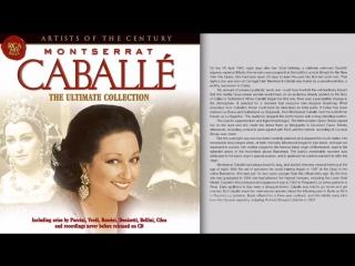 Монсеррат Кабалье Montserrat Caballe (Краще The Ultimate Collection Лучшее) #МонсерратКабалье #MontserratCaballe #Opera #Опера