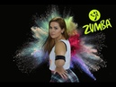 ZIN 71 - Si Una Vez - If I Once - Reggaeton ZIN™ - Zumba® Official Choreography