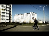 Ролики SEBA (Россия Краснодарский край )