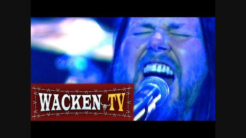 Year of the Goat - Full Show - Live at Wacken Open Air 2016