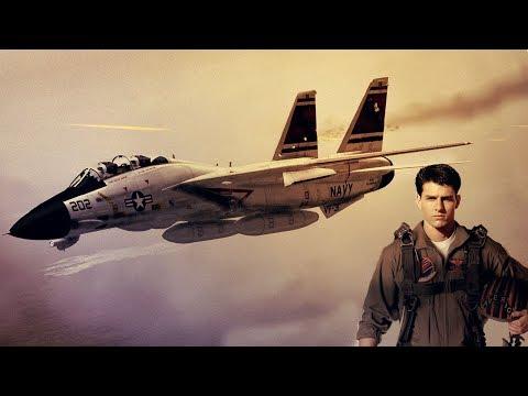 Grumman F-14 Tomcat / Палубный истребитель