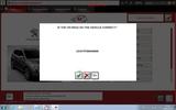 Lexia 3 PP2000 PSA Peugeot Citroen Diagnostic tool test on Peugeot 206+