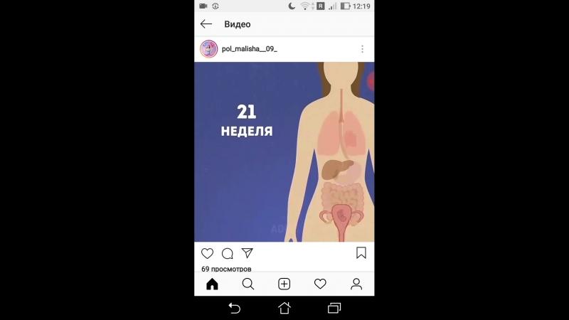 что происходит с женщиной во время беременности 😍😱