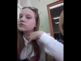 Ульяна Куликова - Live