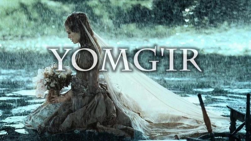 Shahzoda - Yomg'ir (Lyrics) (Qo'shiq Matni) (Tekst)