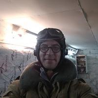 Анкета Ден Алфёров